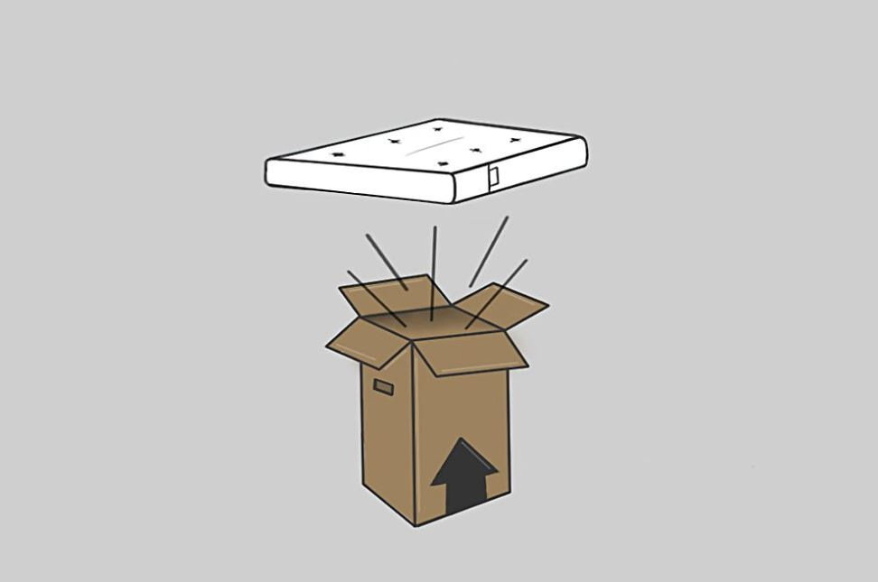 bed-in-a-box-new-mattres-illustration